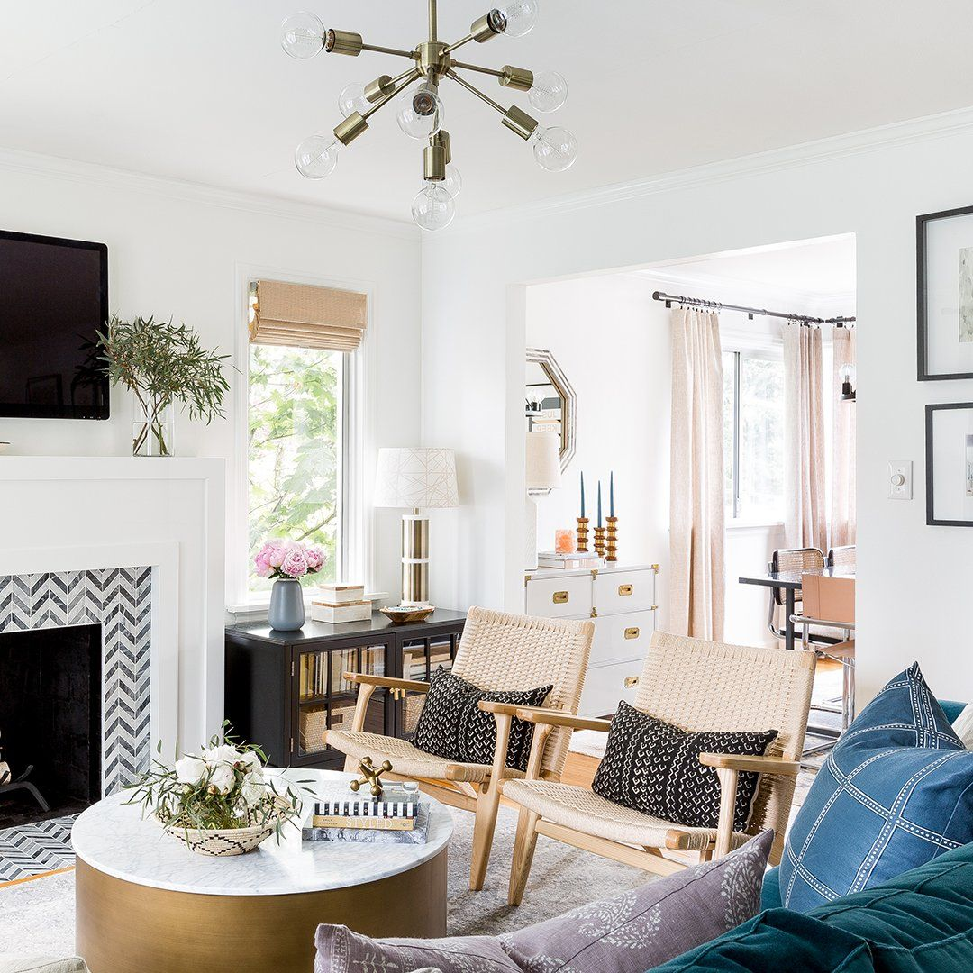 This 1945 Seattle Cape Cod Style Home Got Transformed Into An Un