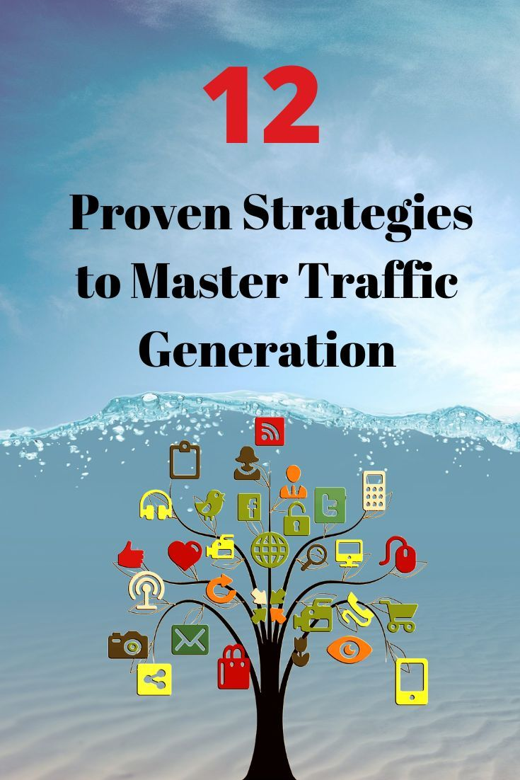 Knowing how to get traffic to your affiliate