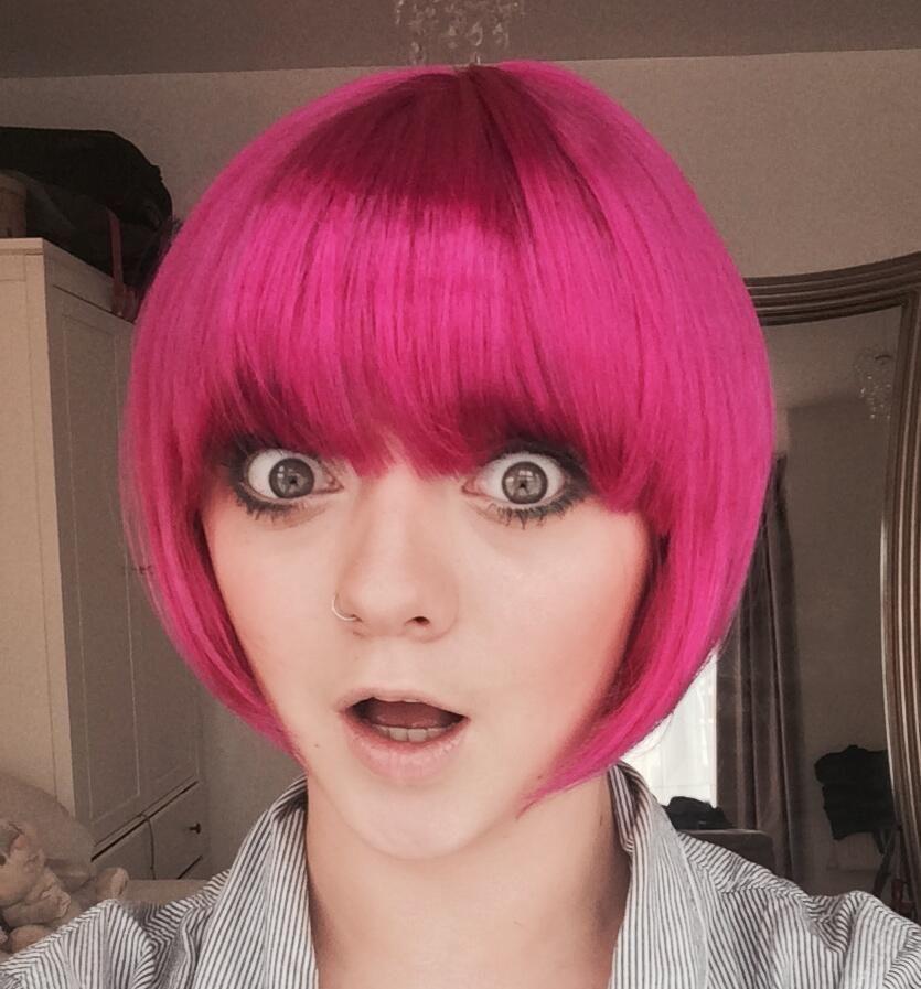 Maisie Williams (Maisie_Williams) on Twitter   Maisie