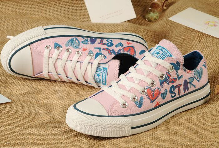 Converse Damen Woman Girl Sneaker Chuck Taylor All Star Low