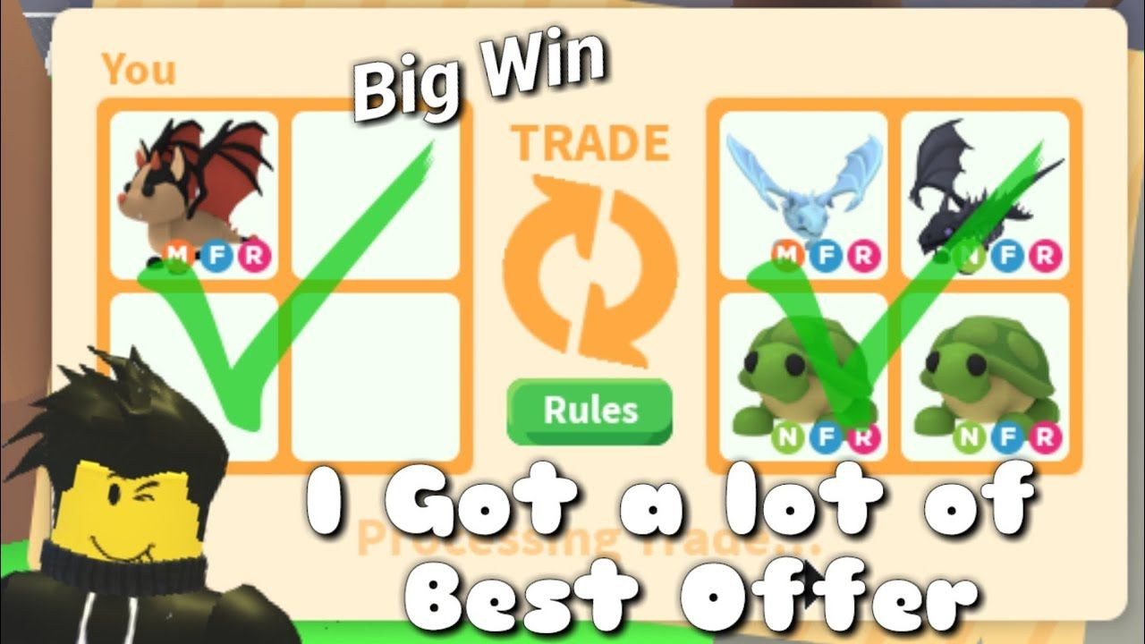What People Trade For Mega Neon Bat Dragon Giveaway Roblox