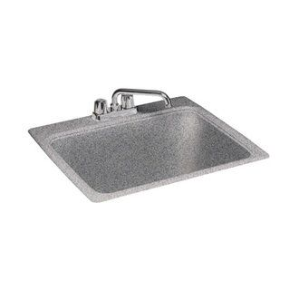 Swanstone Dit 25 Composite Drop In Laundry Sink Faucetdirect