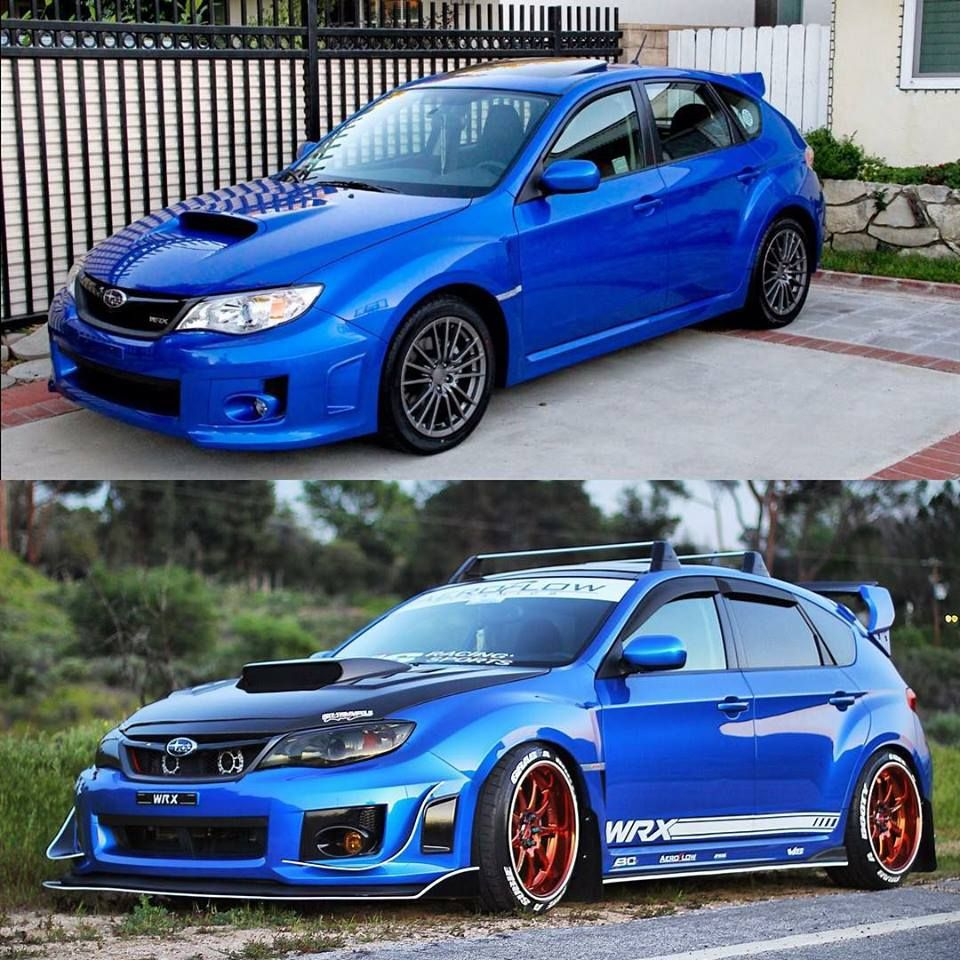 Before Or After? Owner: @wrsickblue_rx