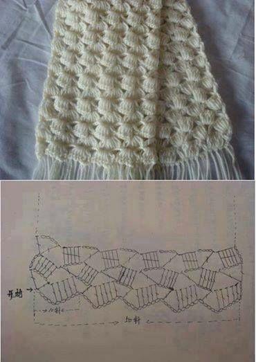 Jupe Pull Au Crochet Les Créations De