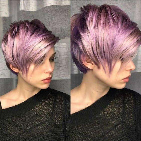 Frauen bevorzugen kurze Haare Modelle - Kurze Haare 2021 ...
