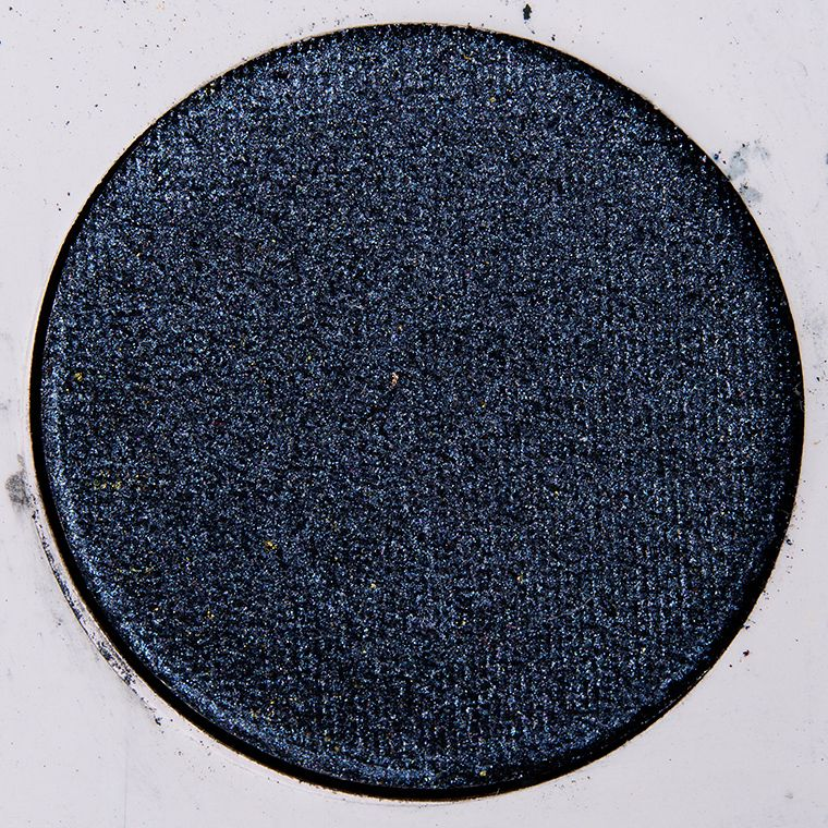 Sydney Grace Moonlit Kingdom Pressed Pigment Shadow Review & Swatches