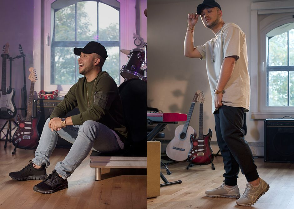ASICS, Foot Locker in Europe And Jax Jones Introduce the GEL