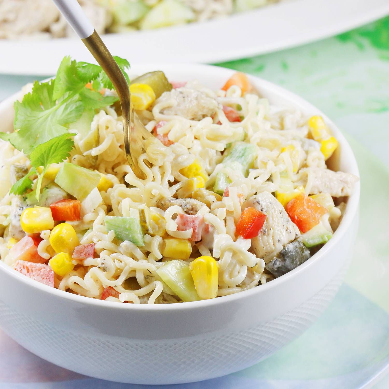 Czy zupki chińskie w czasie odchudzania to dobry pomysł? - sunela.eu -