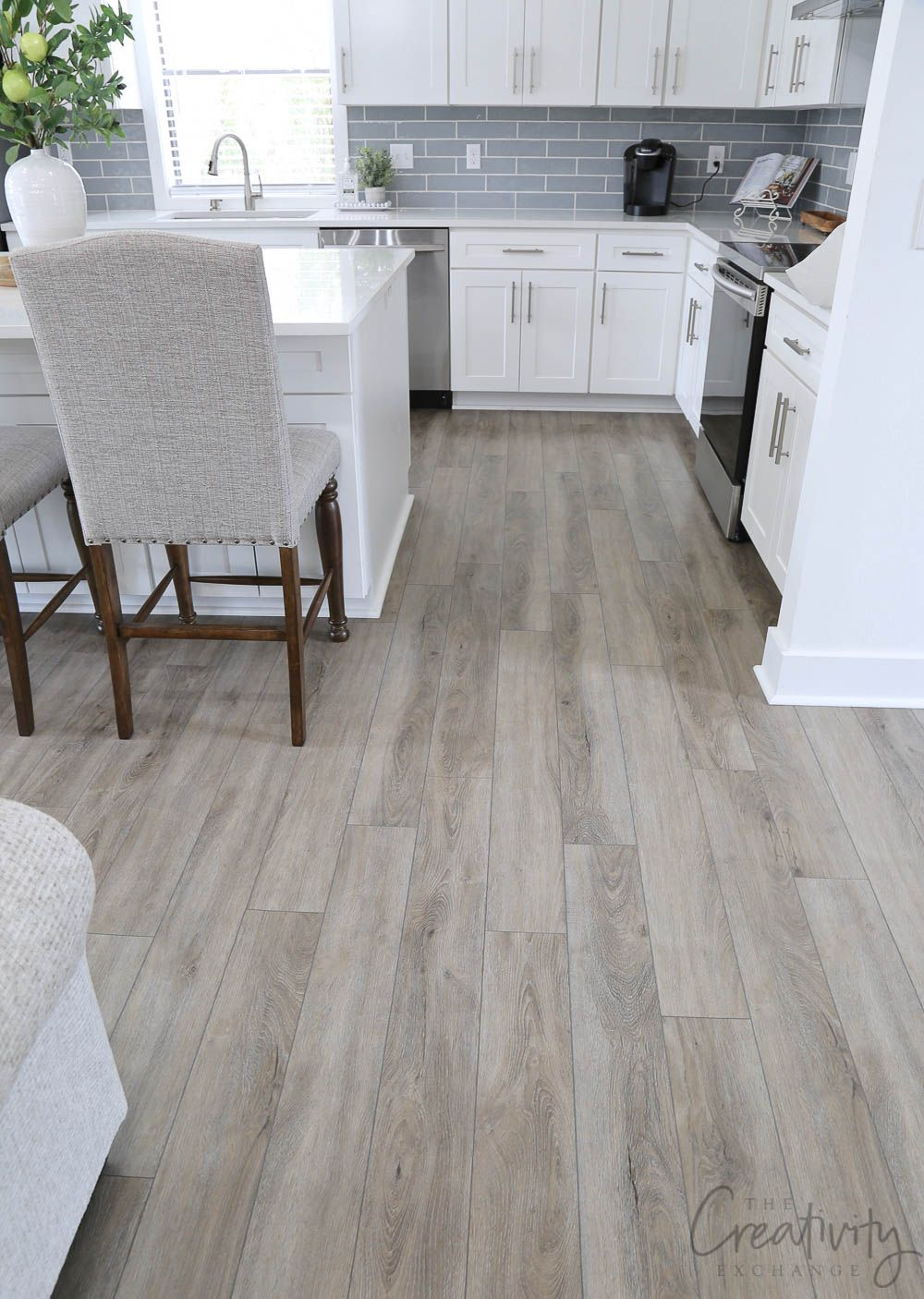 Amazing Remodel Transformation Client Project Reveal Remodel Home Remodeling Flooring
