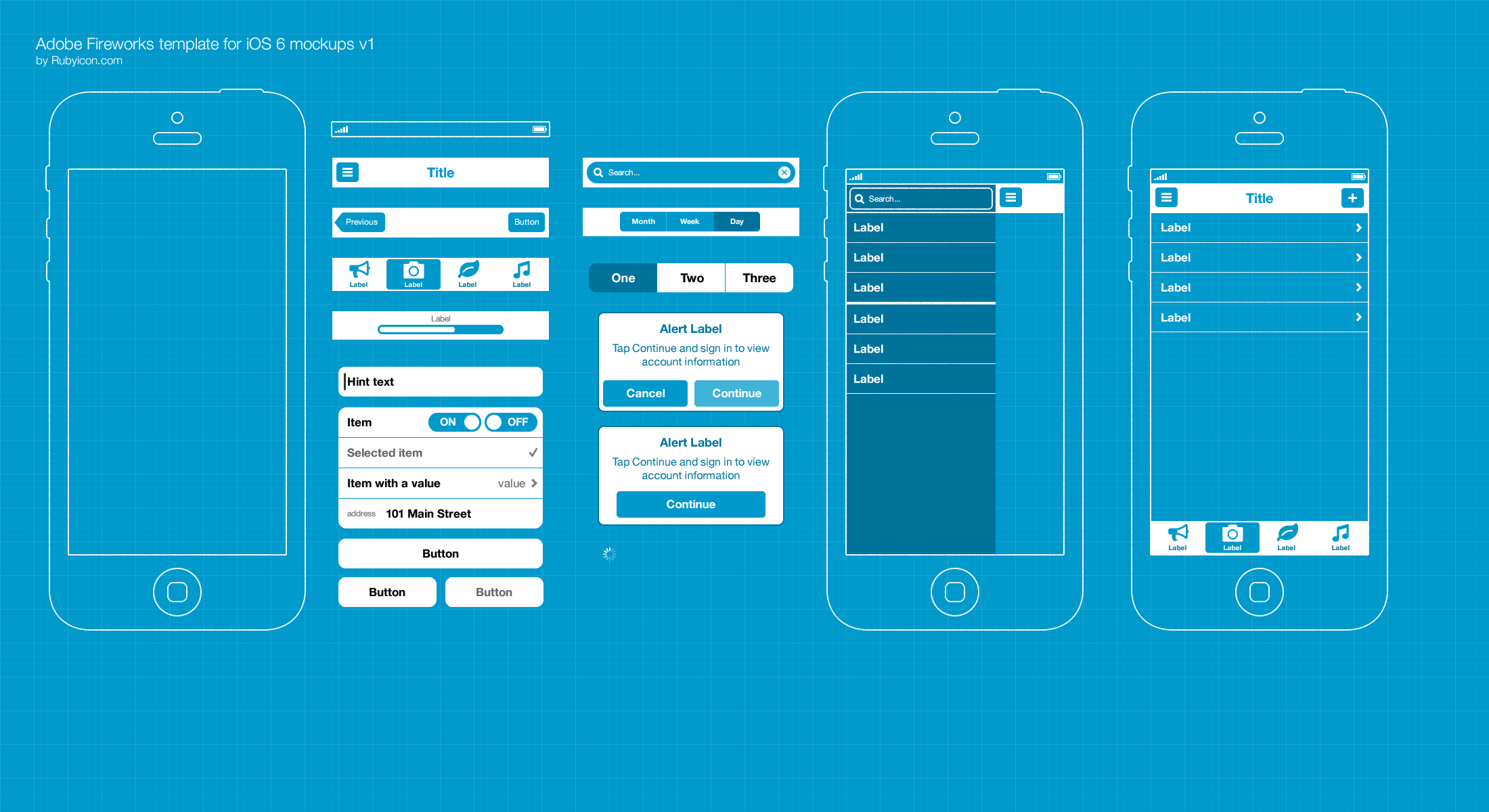 Blueprint wireframing sketching pinterest ui ux adobe and blueprint malvernweather Image collections