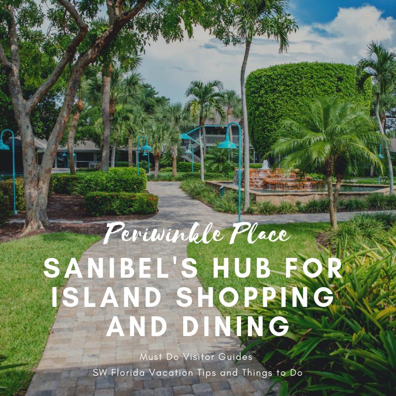 Your guide to sanibel island shopping   visit florida.