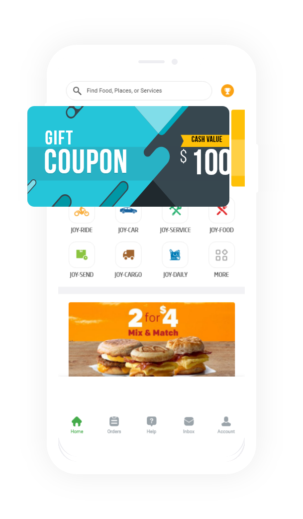 Gojek Clone Gojek Clone Script Blockchain Powered Service Joy App Service Rideshare