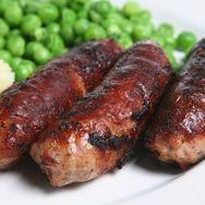 Sausage making supplies UK