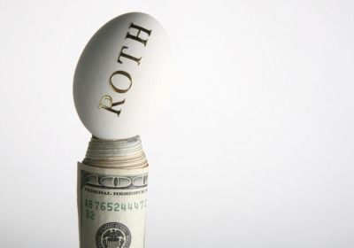 Betterment roth ira investment options