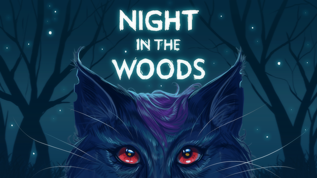 Night in the Woods Mae Borowski the dropout student from college going back to her hometown and her old friends only to find out about the changes that are happening and the mysteries that involves her somehow.