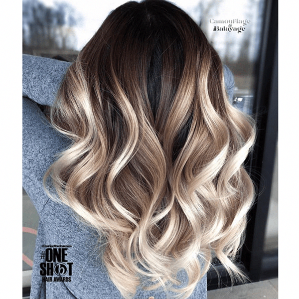 How To Transition Your Client's Balayage In Multip