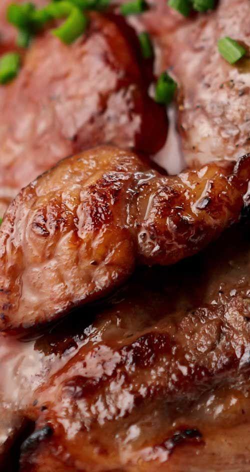 Recipe For Oven Baked Cajun Pork Steaks Recipe Pork Recipes Pork Steak Recipe Meat Recipes