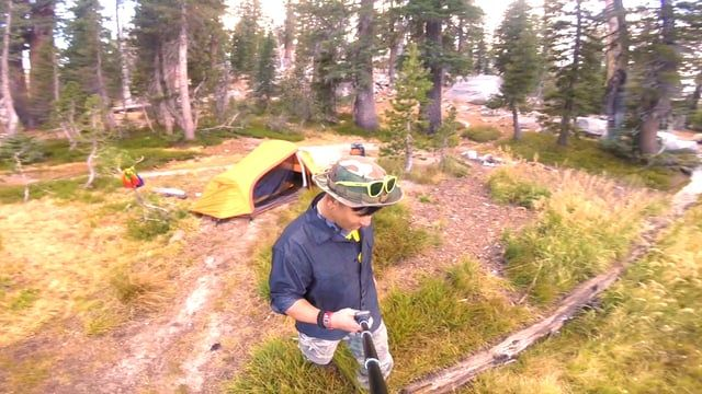 This video is about Sunrise Lake Yosemite National Park Experience 2015