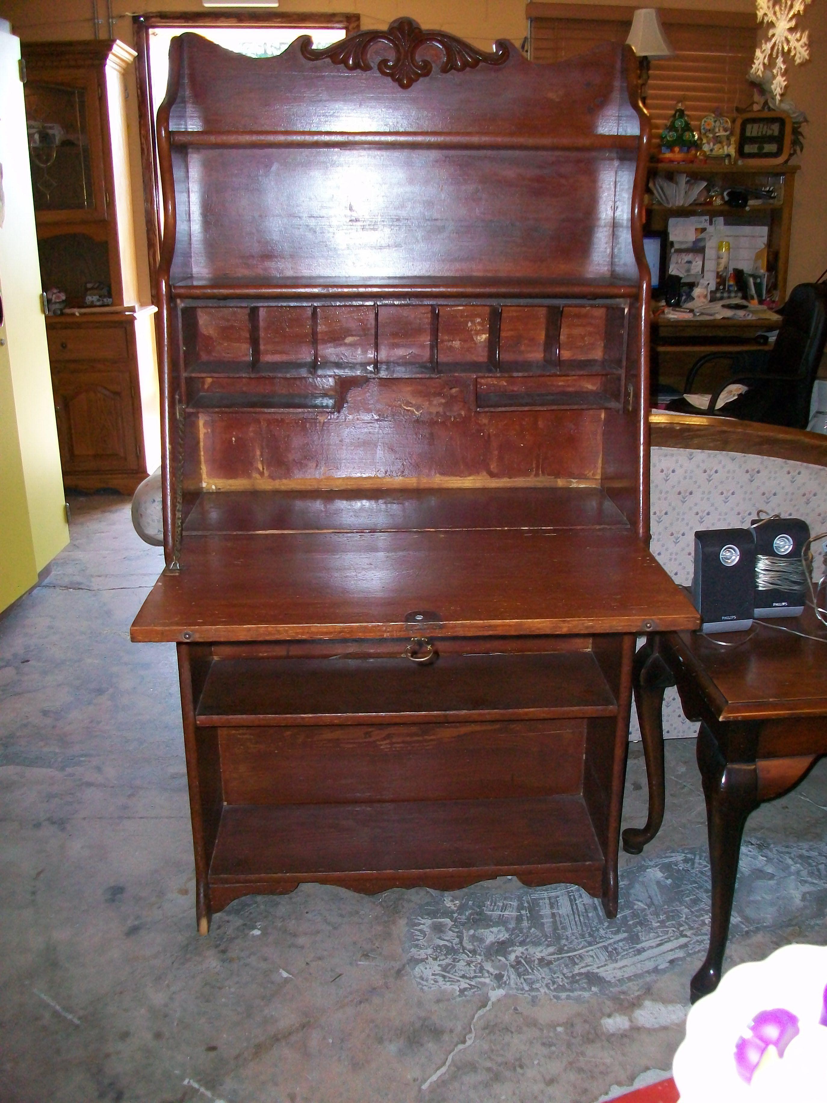 A Larkin Soap Co Secretary Desk When You Wood Buy Ten