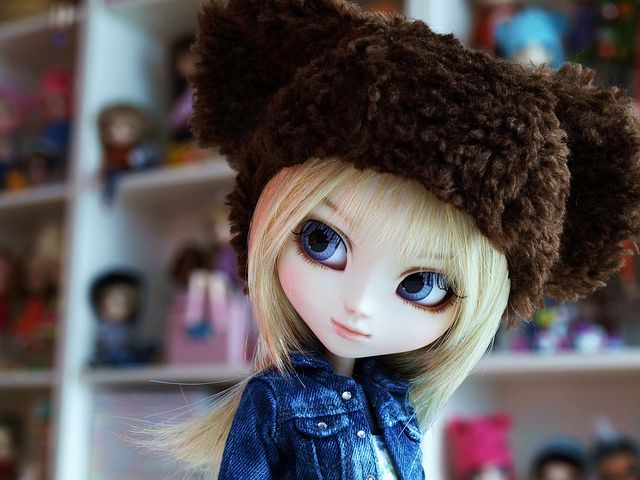 Pullip Sabrina by ~Miema-Dollhouse on deviantART