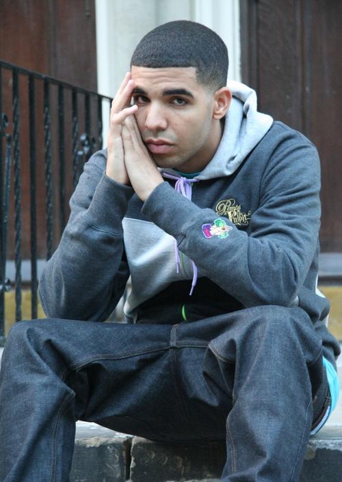 Platinum Pass April 2010 Drake Rapper Drake Aubrey Drake