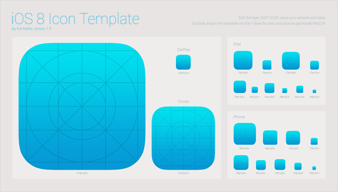Ios 8 icon template 365psd af web pinterest icons ui ux ios 8 icon template 365psd pronofoot35fo Image collections
