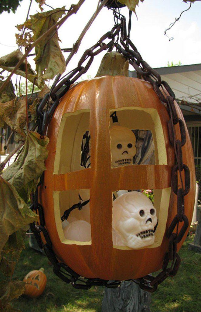30 Yard Halloween Decorations Ideas Diy halloween yard decorations - cheap diy halloween decorations