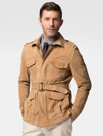 f039879bd Key Spring Jackets For Men (And How To Wear Them) | FashionBeans ...