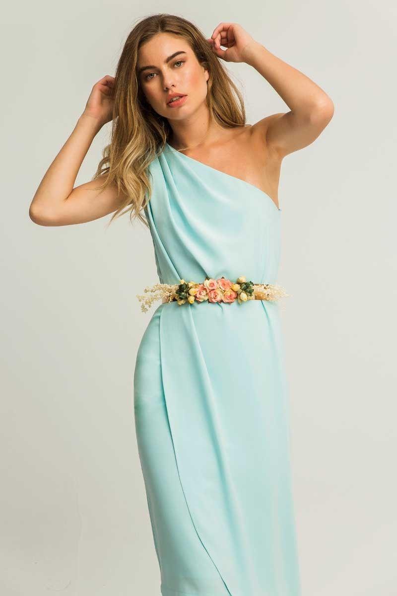 Vestidos de fiesta para bodas comprar online