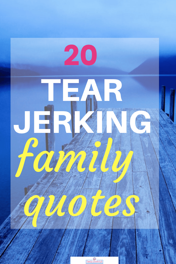 20 Beautiful Family Quotes That Swell Your Heart With Love