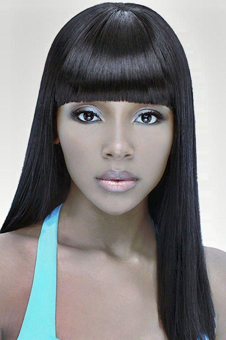 nicki minaj hairstyles - hairstyles for long haircuts | my many