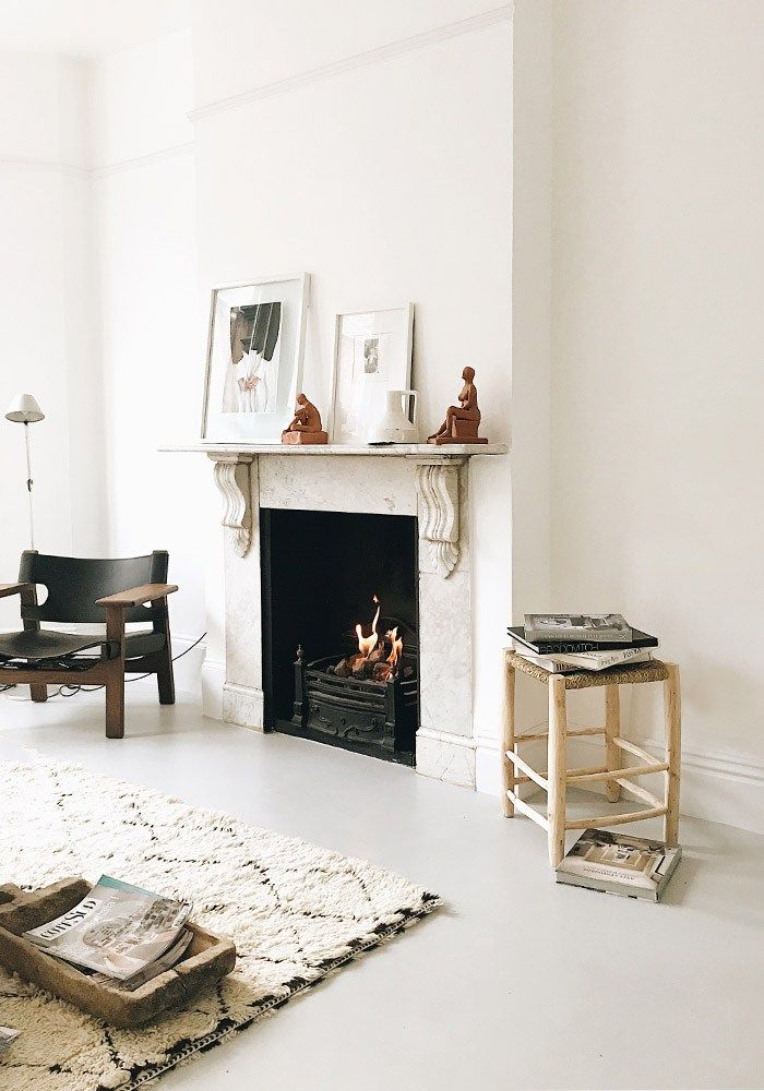 Adding natural touches in your home | decor | Pinterest | Natural ...