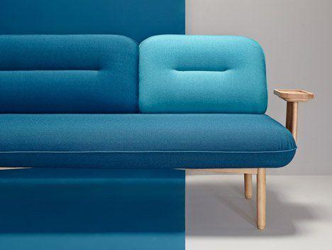 Rossetto Sedie ~ Vanity by la cividina design gianni rossetti a swivel chair and