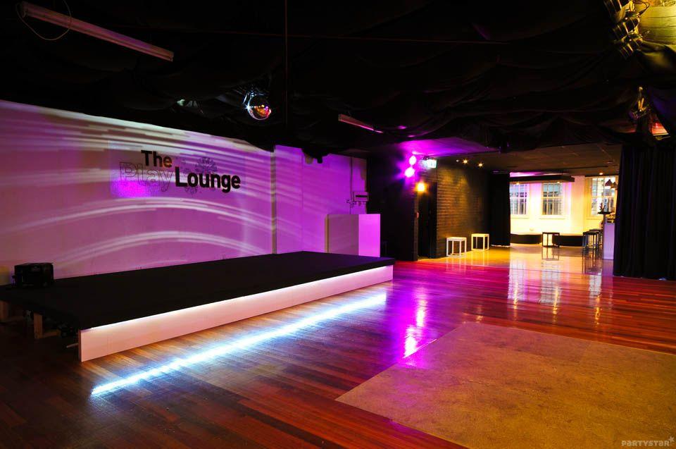 The PlayLounge (Entire Venue Hire) in St Kilda, Melbourne