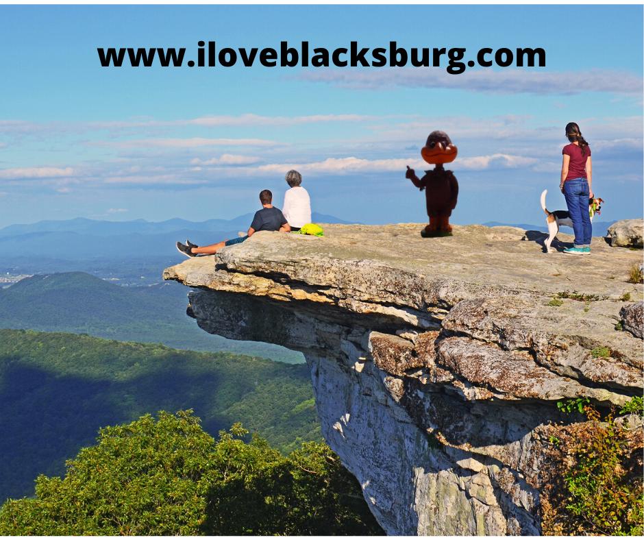 Top of the World Blacksburg Virginia in 2020 Blacksburg