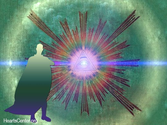 Heartfriends' Reflections on K-17's Message - Recent Ascended Master Messages