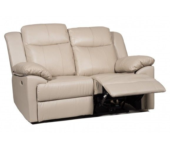 Cool Leather Electric Recliner Sofa Fantastic 56 For Table Ideas