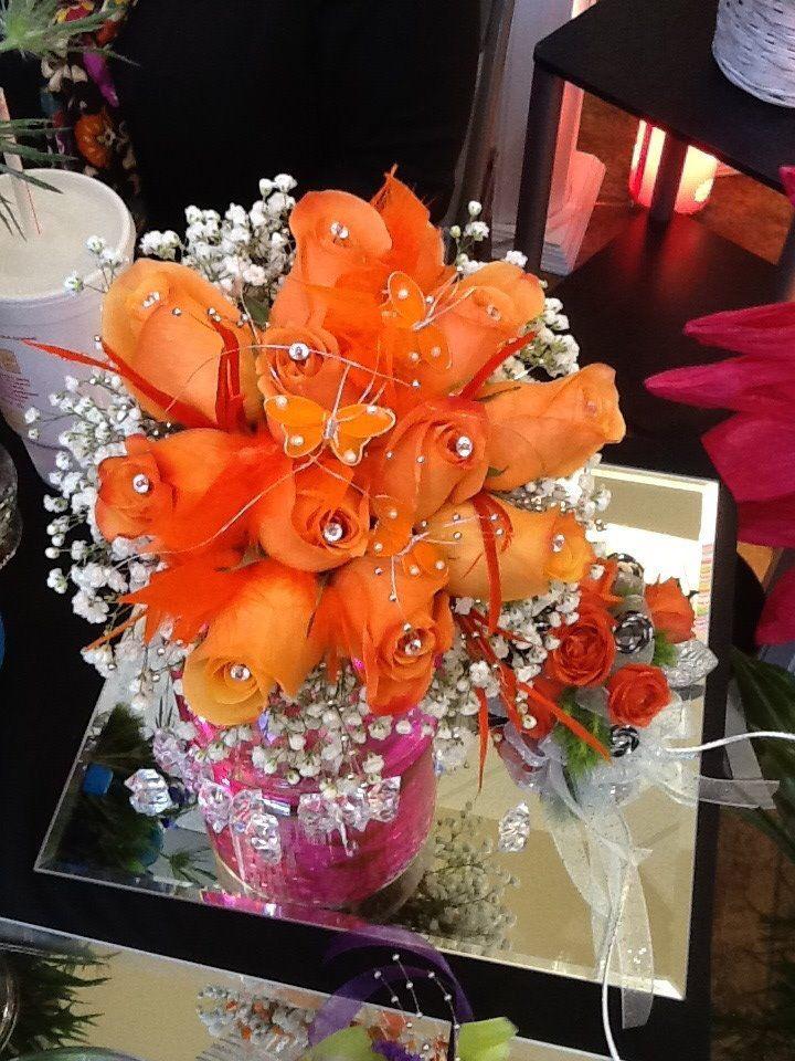 Attractive Rose Garden Florist   Paducah Kentucky Florist Prom Homecoming Handheld Pictures