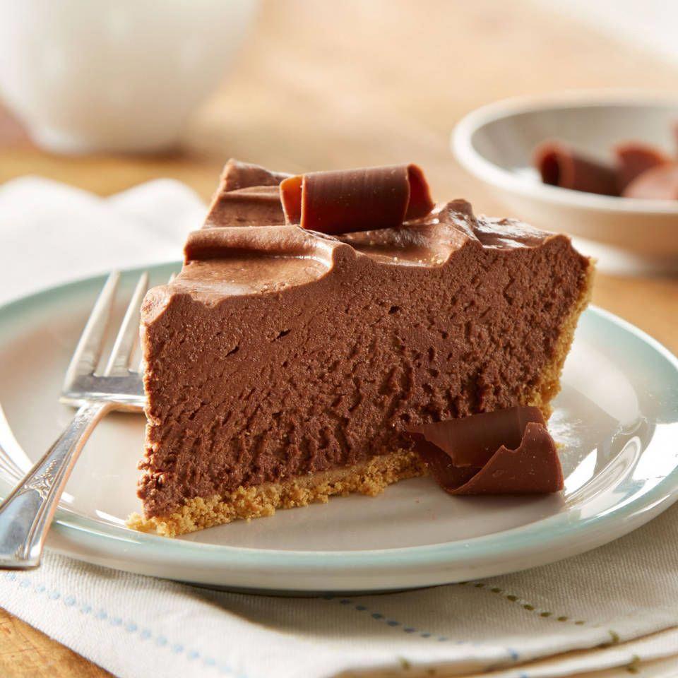 Food in 2020 chocolate cheesecake recipes no bake