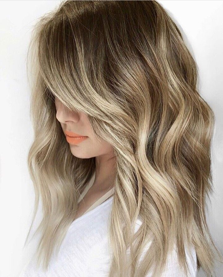 20 Reasons You Need To Dye Your Hair Dark Blonde Asap Cosmo Hair