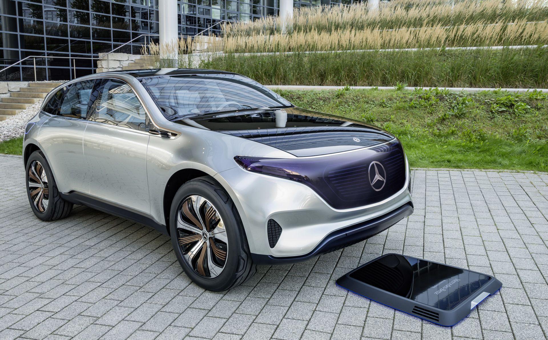 Audi E Tron Vs Jaguar I Pace Vs Mercedes Eq Electric Luxury Suvs Compared Mercedes Benz Australia Electric Cars Electric Car Concept