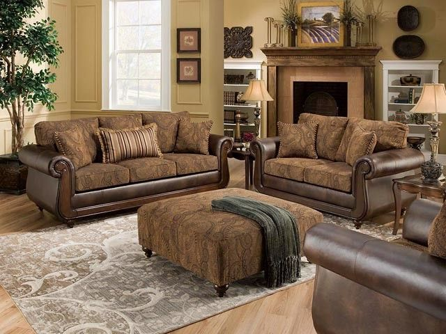 american furniture isle living room collection | wayfair | spanish