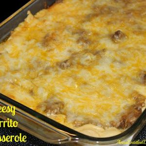 Low Carb Chicken Casserole Recipes Families