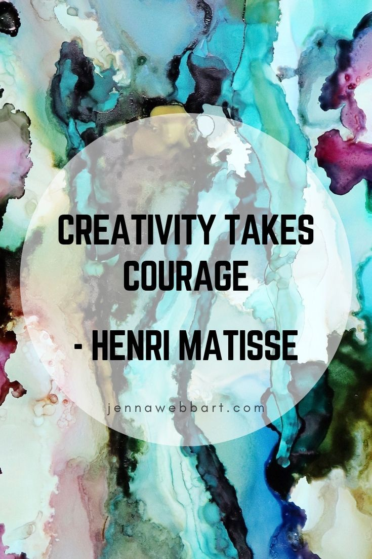 20 Art Quotes That Spark Creativity And Positive Vibes