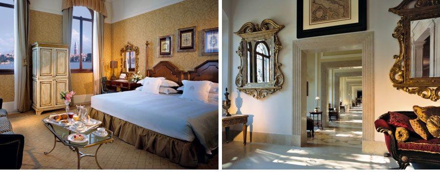CeciStyle V117:: Venetian Fantasy :: San Clemente Palace Hotel & Resort, Venice, Italy