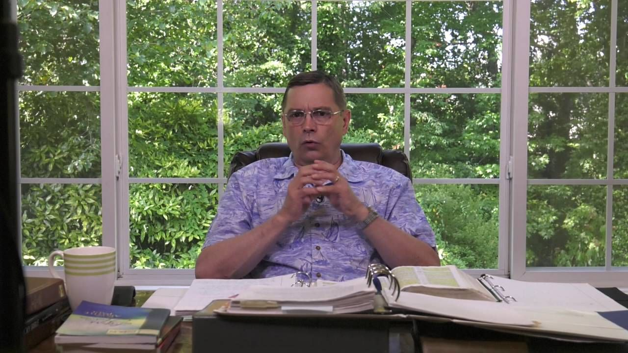 Words for the Heart Video Devotional  Spiritual Laws  Day 15