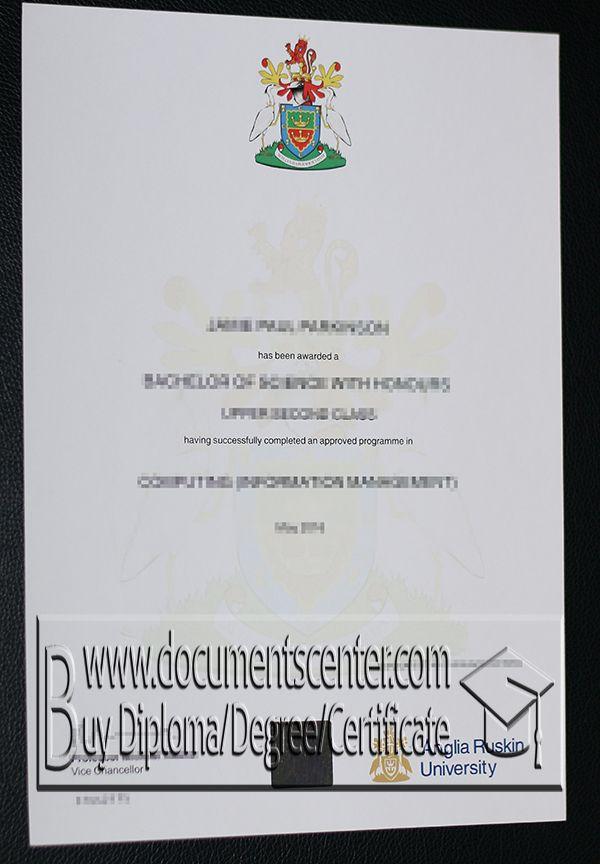 ba degree certificate