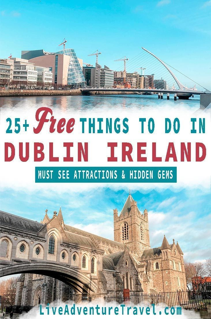 A Locals guide to all the FREE things to do in Dublin Ireland. Perfect for those looking to visit Dublin on a Budget and have an AWESOME time #style #shopping #styles #outfit #pretty #girl #girls #beauty #beautiful #me #cute #stylish #photooftheday #swag #dress #shoes #diy #design #fashion #Travel