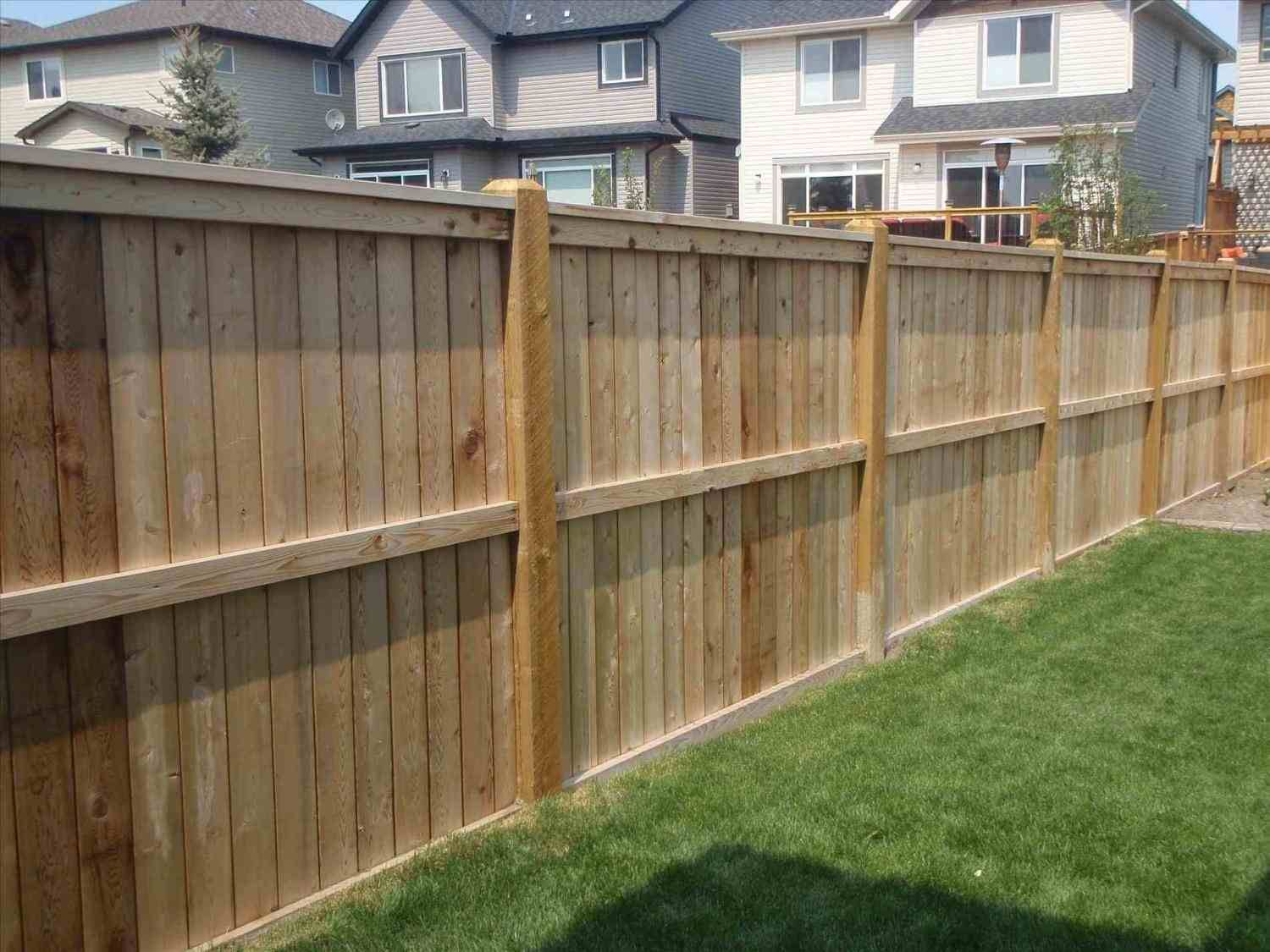New Ideas Wooden Fence With Grey Wooden Fence Grey Wooden Fence