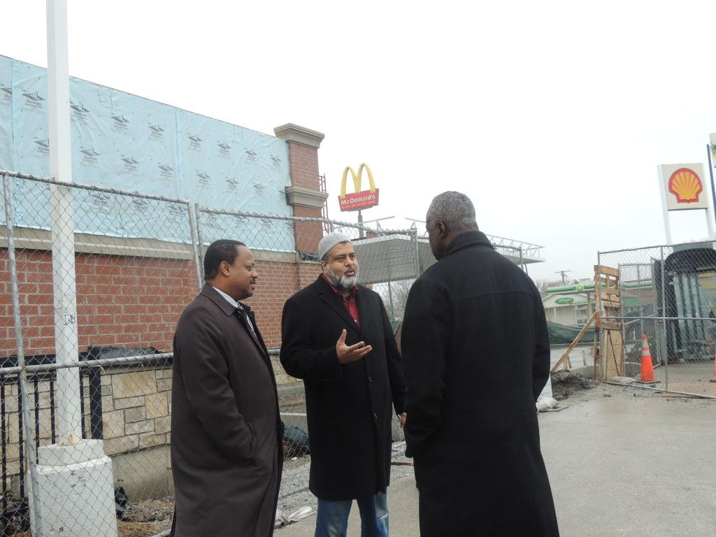 6th Ward Chicago Picture of the Week : January 11, 2013 | 6th Ward Chicago